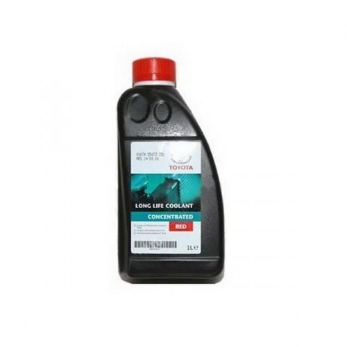 рекомендуемое заводом масло в Toyota Yaris 2007 #3